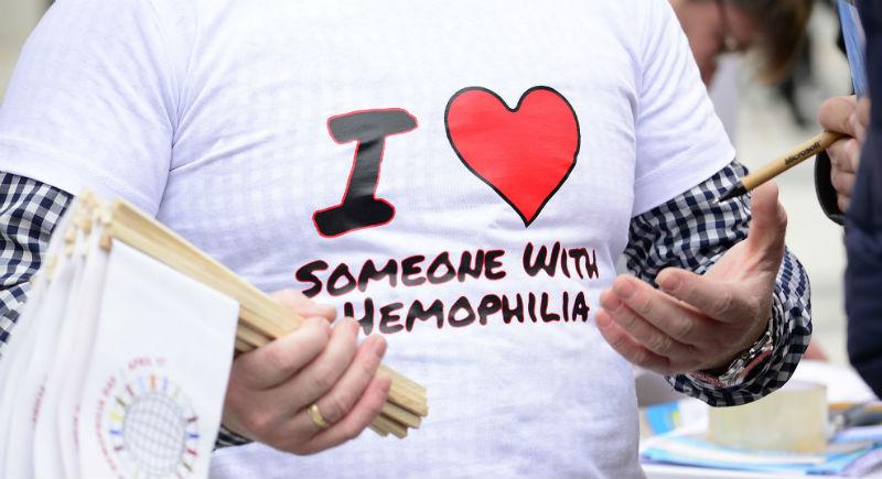 Хемофиличарите бараат редовна терапија
