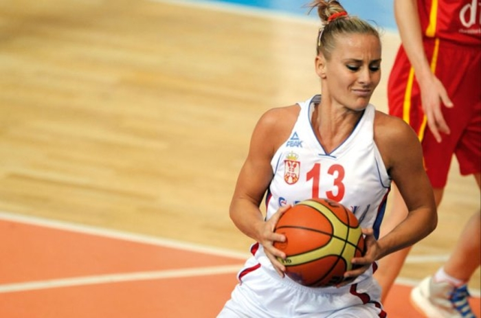 Претепаната српска кошаркарка со трогателна исповед