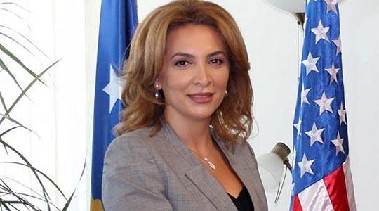 Косовската министерка за животна средина во посета на Македонија