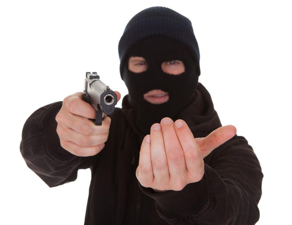 Ограбена обложувалница во ГТЦ