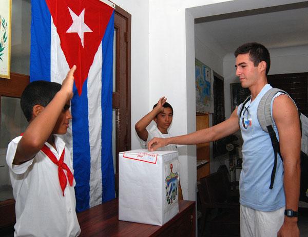 Збогум Кастро: Куба бира нов претседател