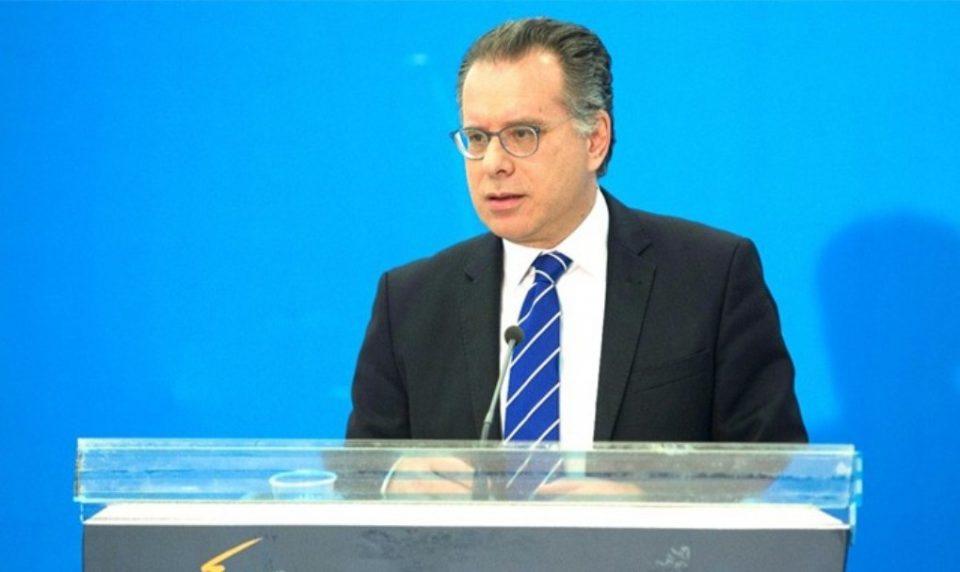 Кумуцакос: Што е можно побргу да се излекува раната во грчко – руските односи