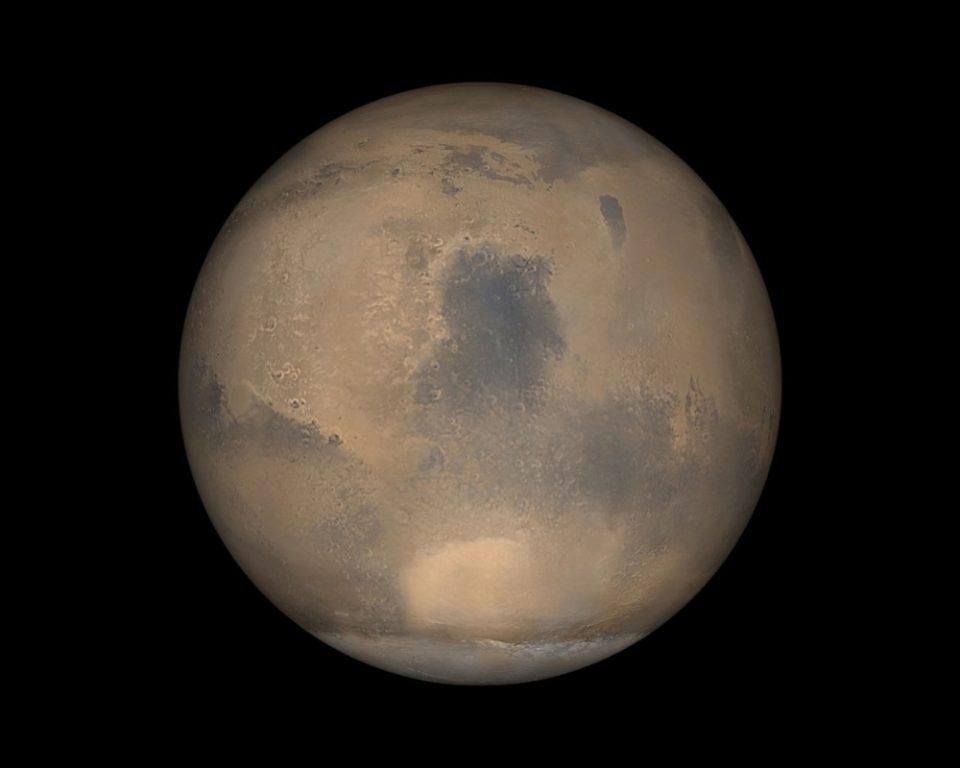 """Сондата """"Инсајт"""" во 21 часот ќе слета на Марс – следете ја во живо"""
