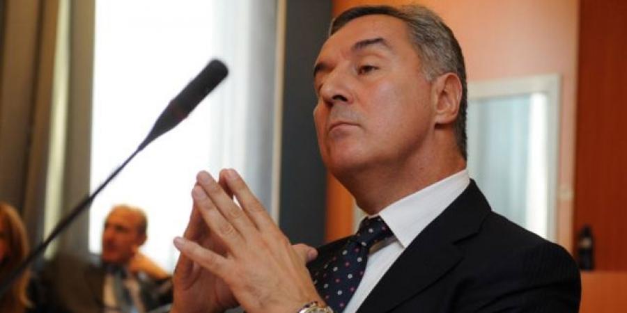 Се тече, се се менува, само Мило останува – Ѓукановиќ повторно избран за претседател на Црна Гора