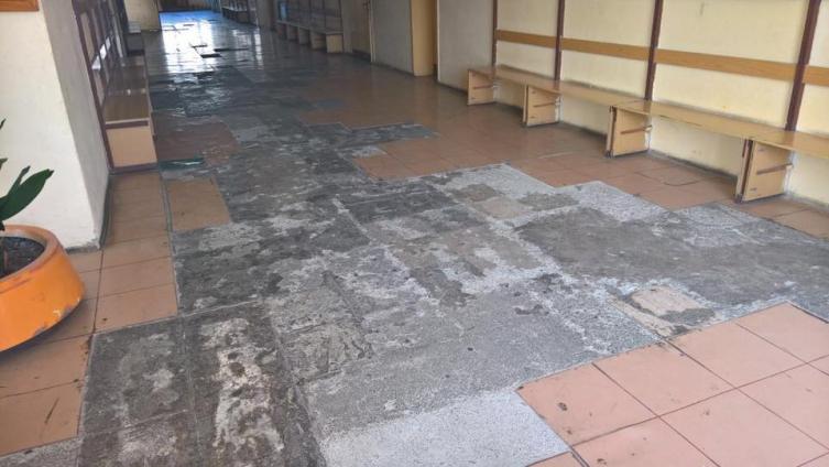 Хигиеничар претепал ученик во училиште во Битола