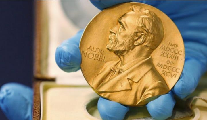 Секс скандал се заканува дека ќе го наруши имиџот на Нобеловата награда