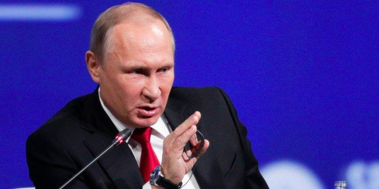 Путин: Не постои ризик од зголемено ниво на радијација по експлозијата на полигонот за воени проби