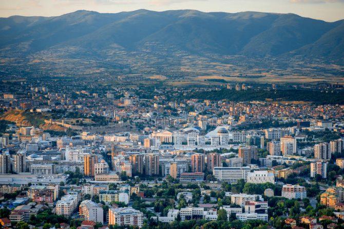 Како настанале имињата на скопските населби?