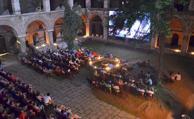 Над 50 филмови на 21. Скопје филм фестивал
