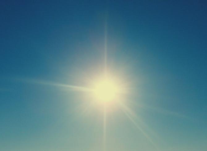 Попладнево измерени 36 степени – на овие места е најжешко