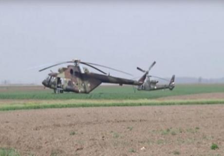 Мистеријата за падот на авионот во Србија неразрешена- тешко ќе се утврди зошто се срушил