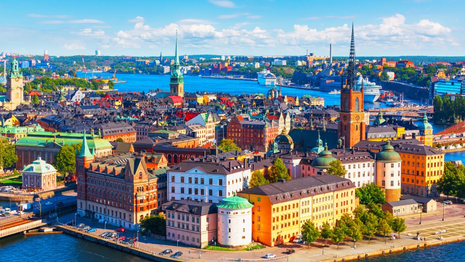 (ФОТО) Швеѓаните шокирани: Нацртан џиновски пенис во сред Стокхолм