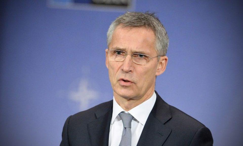 Столтенберг: НАТО мора да ги разбере последиците од кинескиот подем