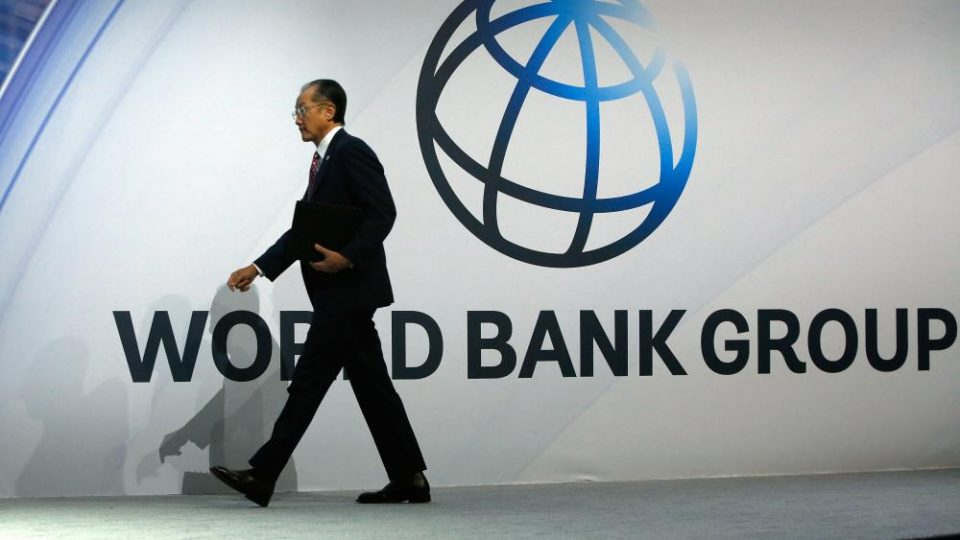 По пандемијата Светска банка ќе им помогне на најсиромашните земји во светот