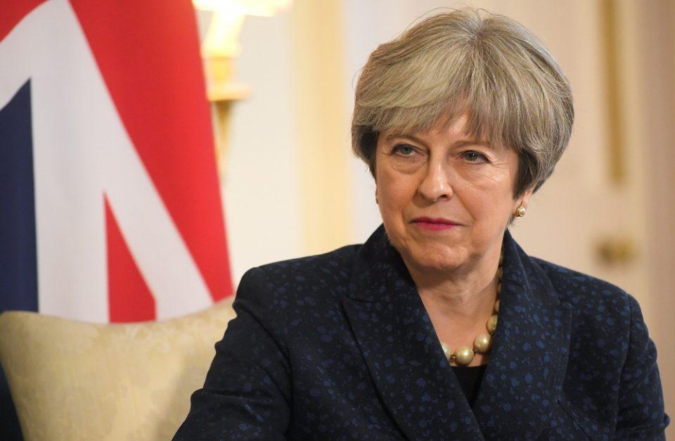 Меј најави оставка – еве кој може да ја наследи