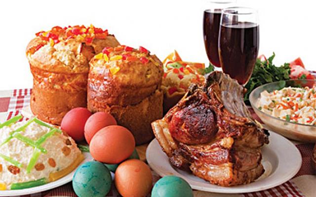Еве какви се цените на месото, јајцата, овошјето и зеленчукот пред Велигден
