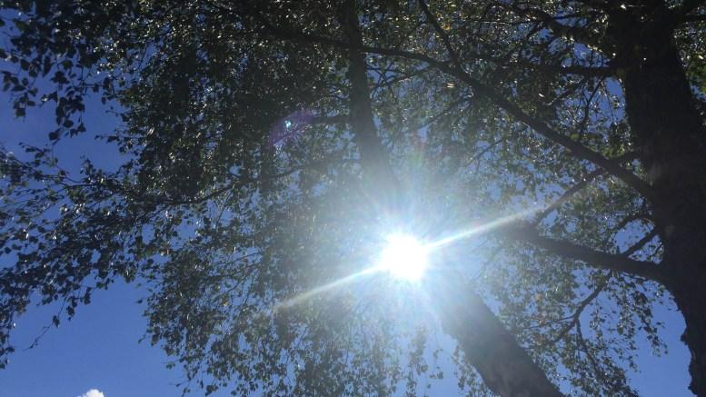 Денеска сончево и топло – викендов промена на времето