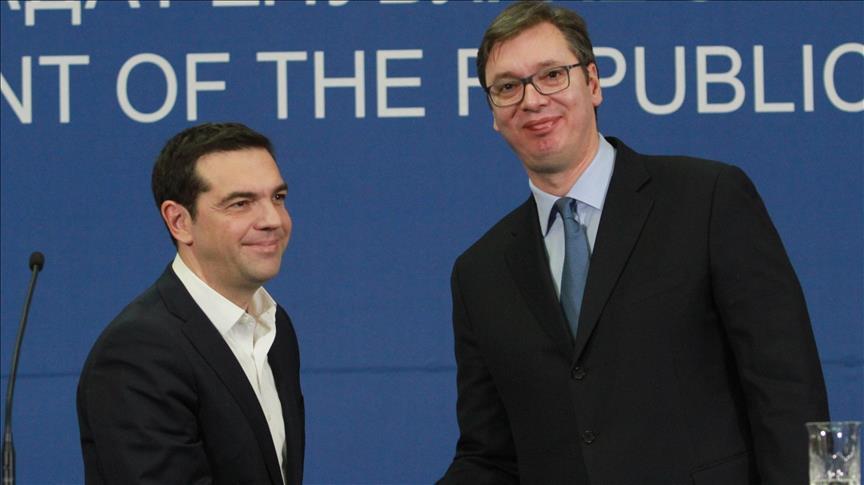 Грција и заби нож во грб на Србија