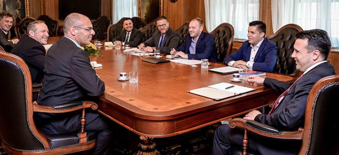 Косовски компании заинтересирани да инвестираат во Македонија