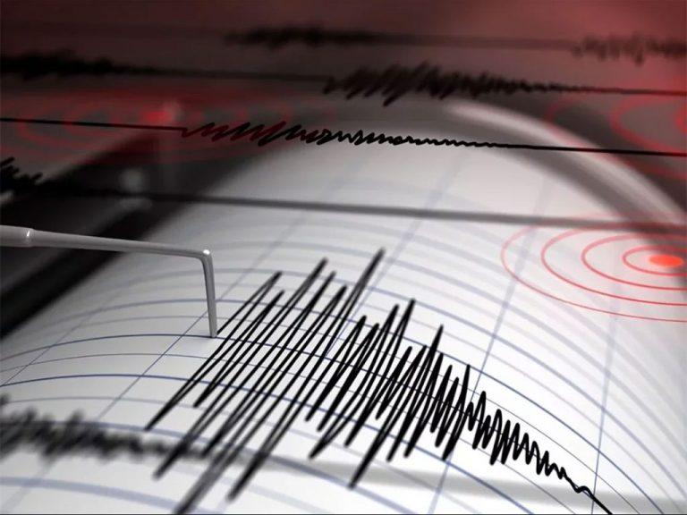 Детали за земјотресот кој ја стресе Македонија