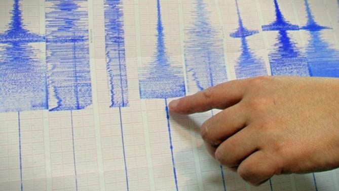 Земјотрес со јачина од 3,2 степени по Рихтер во Хрватска