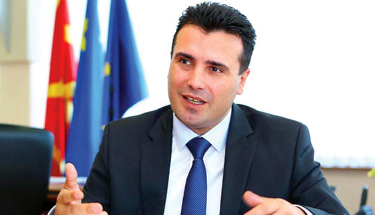 Заев: И да не најдеме решение со Грција мора да градиме пријателство