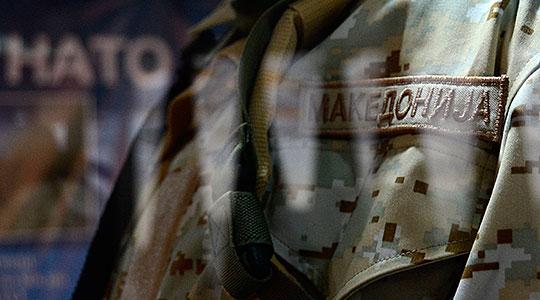 Дебата: Предизвиците на Македонија пред Самитот на НАТО