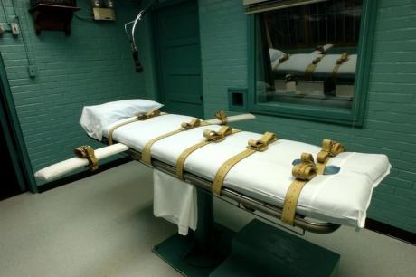 Никогаш не знаат кога им е последниот ден од животот: Европска земја во која смртната казна се спроведува во тајност