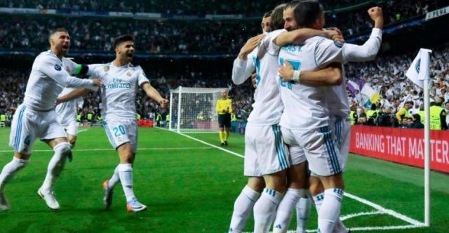 Реал Мадрид со ново засилување