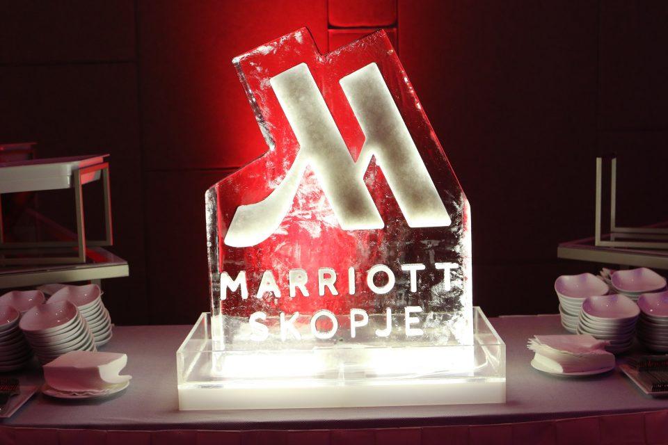 Скопје Мериот Хотел прослави две години постоење