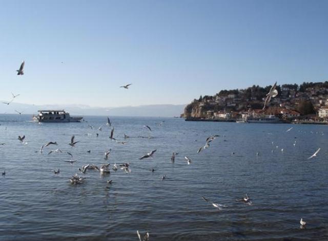 Започнува големо чистење на Охрид во пресрет на туристичката сезона