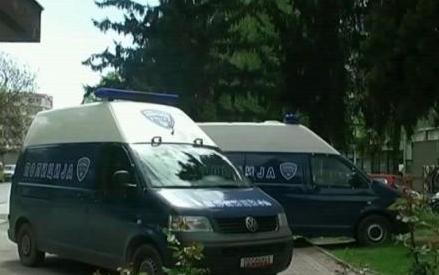 Уапсен велешанец во близина на наплатната рампа во Петровец
