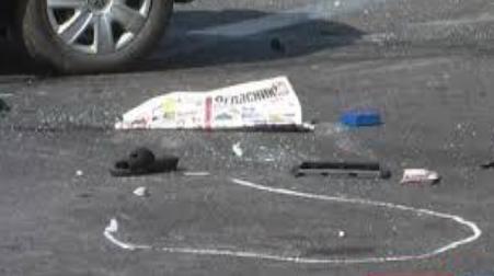Едно лице тешко повредено а уште 9 полесно во сообраќајќи во Скопје