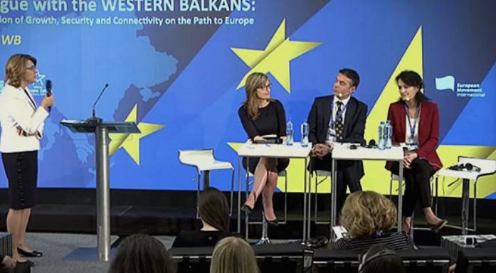 Димитров: По препораката Македонија очекува датум за преговори