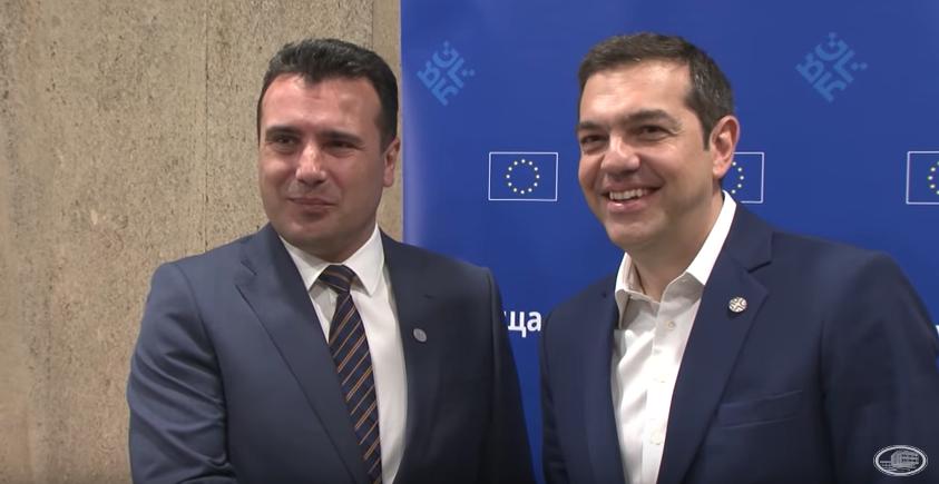 Заев по средбата со Ципрас: Една од опциите е прифатлива за двете страни