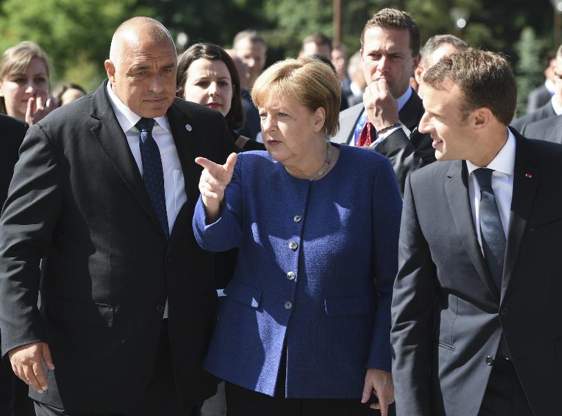 Меркел: Економски развиен Западен Балкан гарантира мир и безбедност за сите