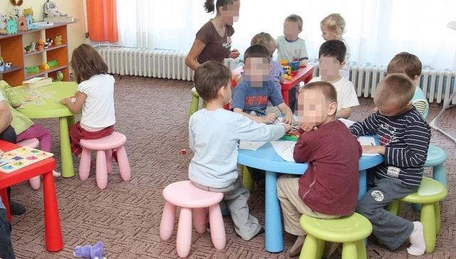 Дете во градинка со кокаин во ранец