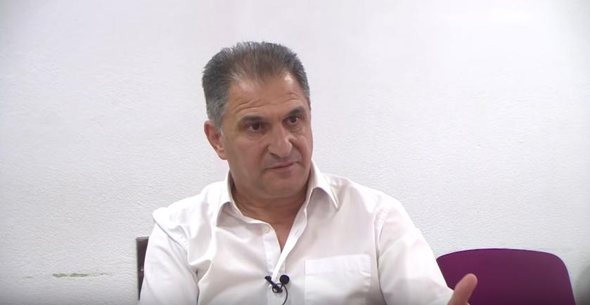 Ѓорѓиев: Пеон е лихварска организација, Зоран Заев знае сѐ