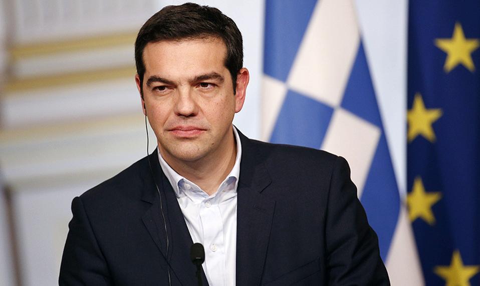 Ципрас: Денес се роди Северна Македонија
