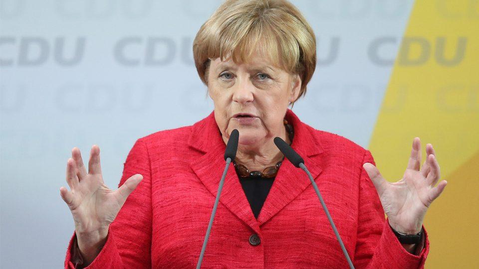 Меркел: Преспанскиот договор не е корисен само за Северна Македонија и Грција, туку и за цела Европа