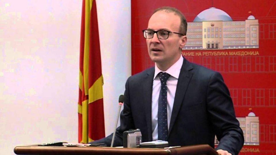 Милошоски: Новото обвинителство не смее да стане засолниште за обвинители рекетари