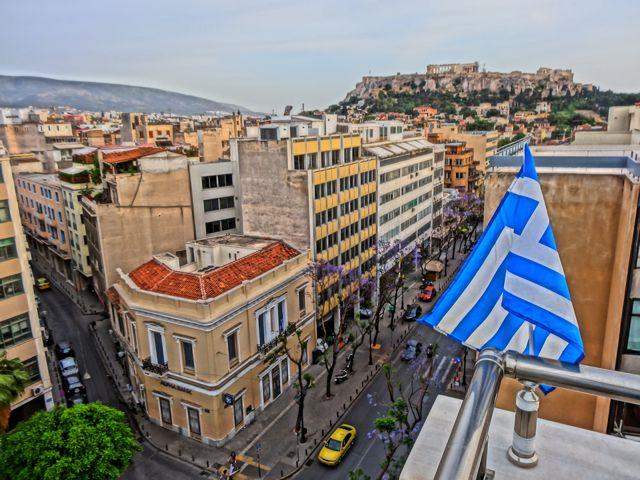 Во Грција аукција на недвижен имот вреден 110 милиони евра