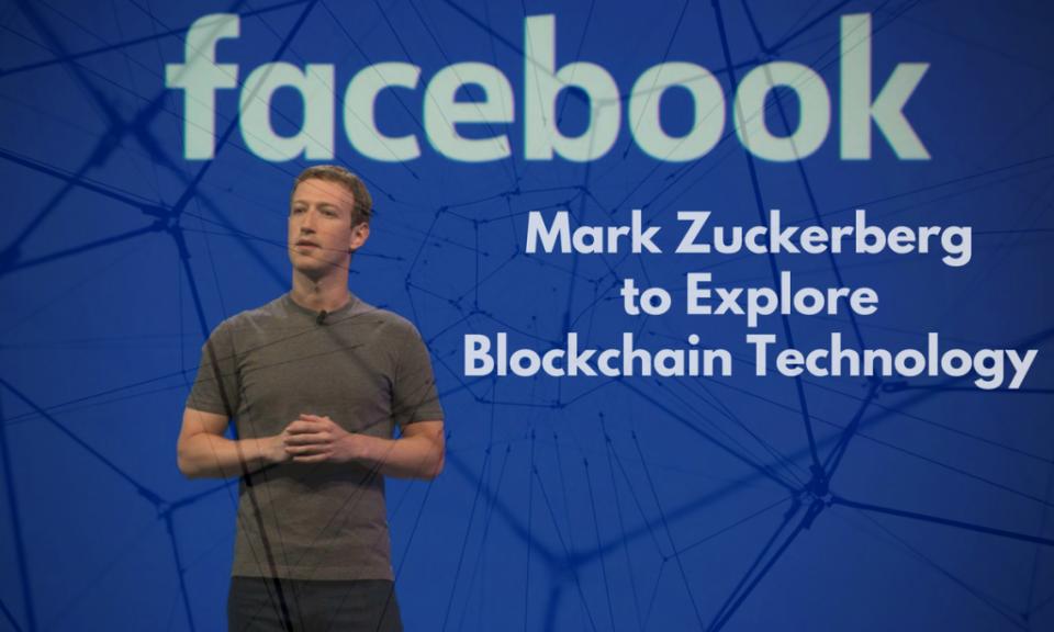 Ќе развива блокчејн технологија: Фејсбук спрема сопствена криптовалута?