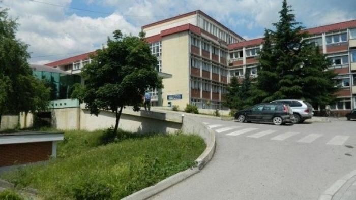 Тревога за бомба во болница во Пеќ