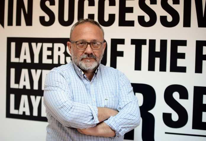 Обвинителство ги чека доказите од МВР за следење на новинарот Героски