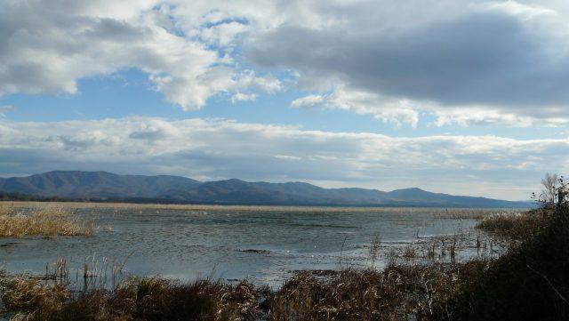 Водостојот на Дојранско Езеро зголемен, нивоата на реките преполовени
