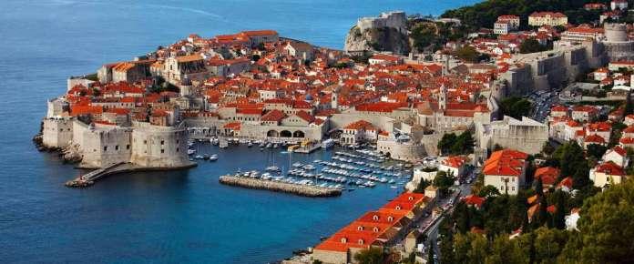Хрватска ги присвои имотите на поранешни фирми од СФРЈ