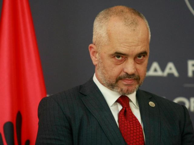 На Рама сон му било Албанците да се обединат под небото на ЕУ