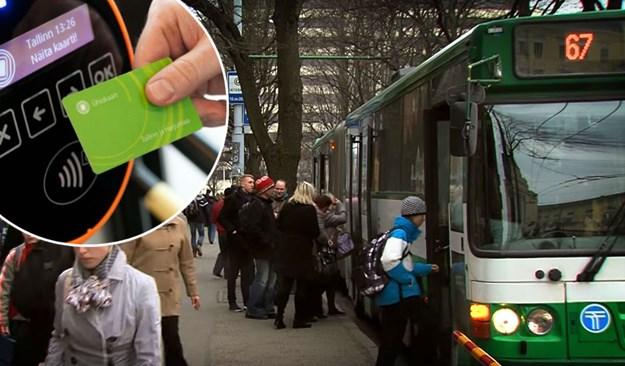 Естонија е првата држава која во сите градови ќе има бесплатен јавен превоз