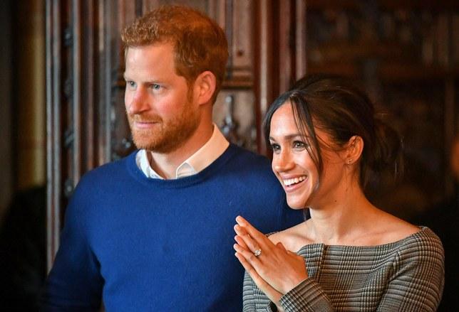 Генерална проба пред венчавката на принцот Хари и Меган Маркл